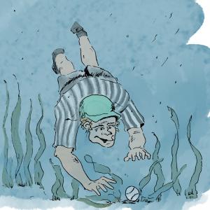 Underwater Umpire